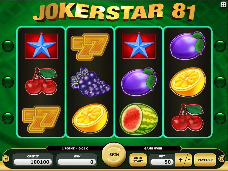 Slot Promotion Code - 93029