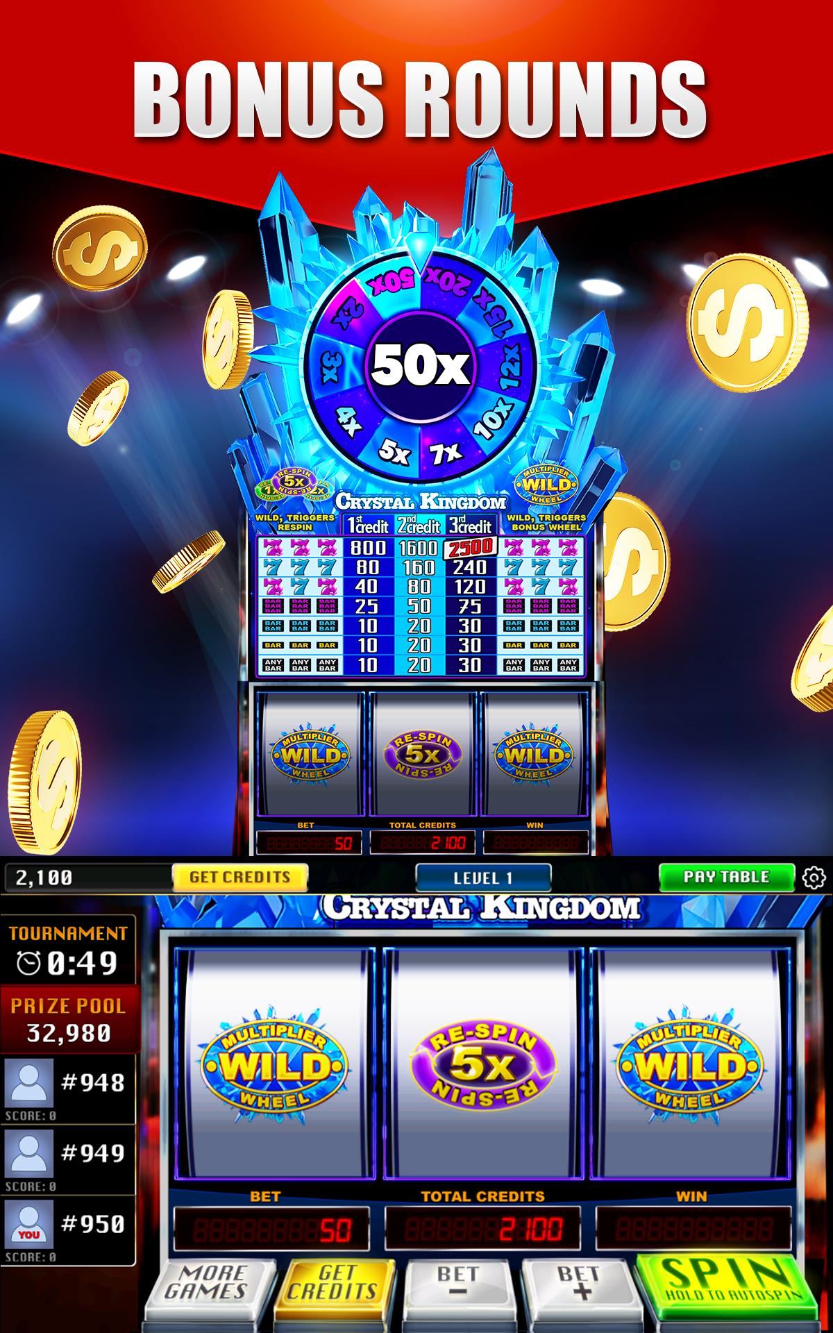 Slot Promotion - 69822
