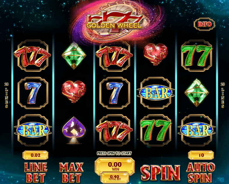 Slot Spiele ohne - 32962