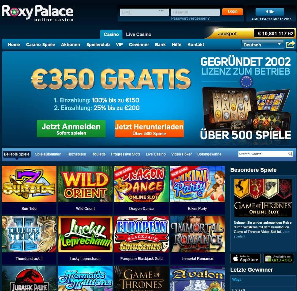 Slots anmelden Virtuelle - 98650