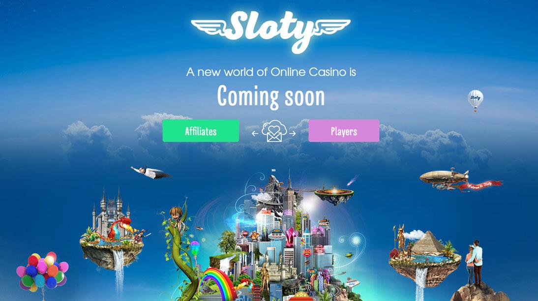 Sloty Casino Login Neue - 20838