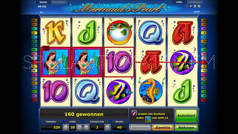 Spiel mit dem Glück - 91869