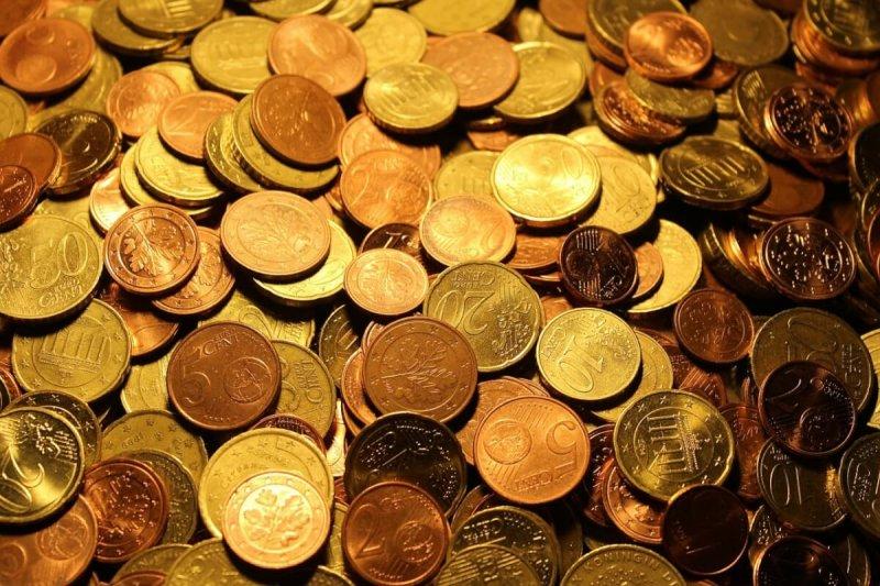 Spielautomat Münzen Fallen - 68697