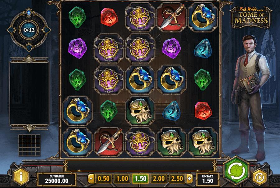 Spielautomaten kostenlos spielen - 29931