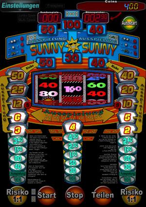 Spielautomaten online Gratis - 90979