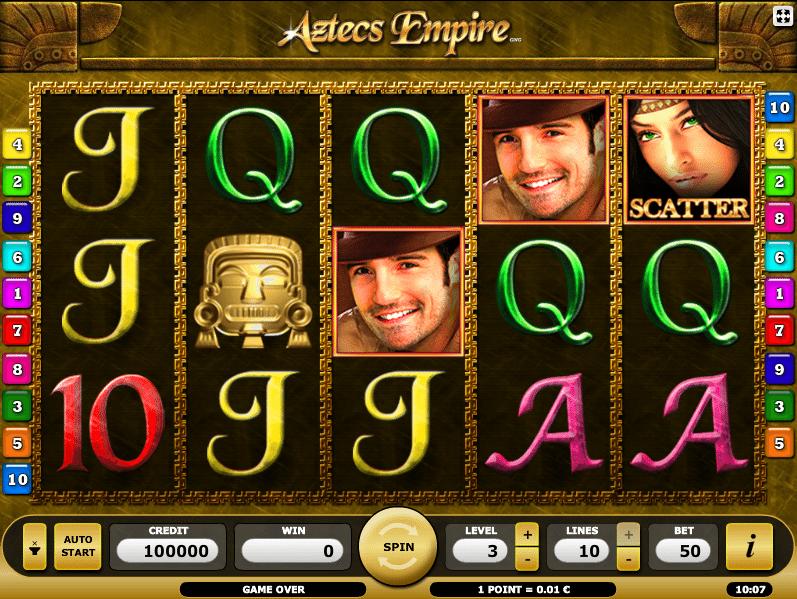 Spielautomaten online Gratis - 53744