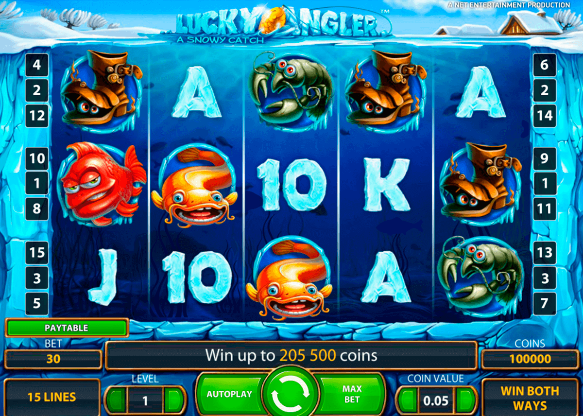 Spielautomaten Playtech - 9856