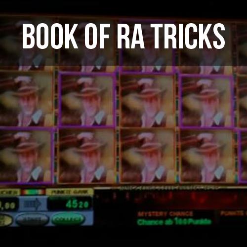 Spielautomaten Tricks - 75632