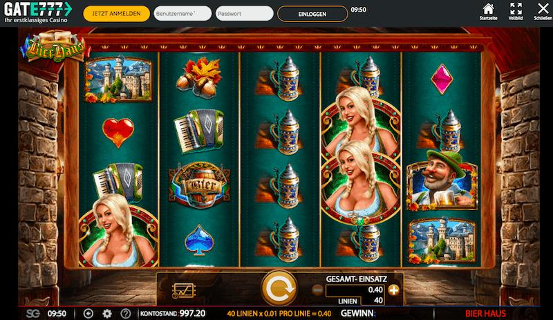 Spielautomaten Tricks - 57576