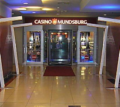 Spielbank Automaten - 59909