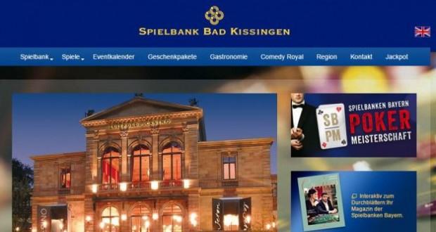 Spielbank Bayern Auszahlung - 26128
