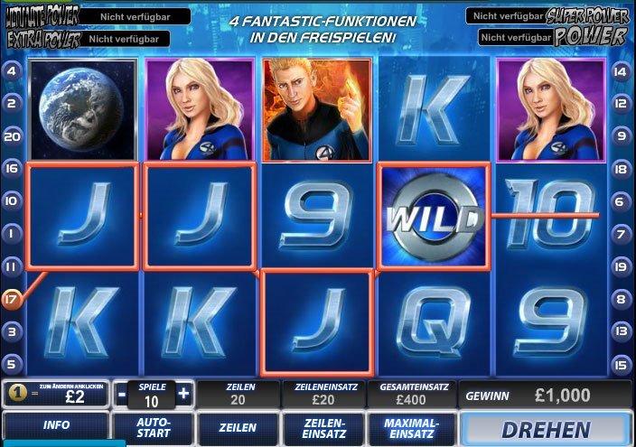 Spielbank Gewinne Monte - 49226