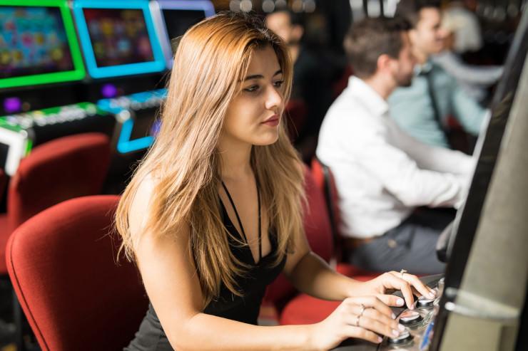 Spielbanken Deutschland Spielverhalten - 33939
