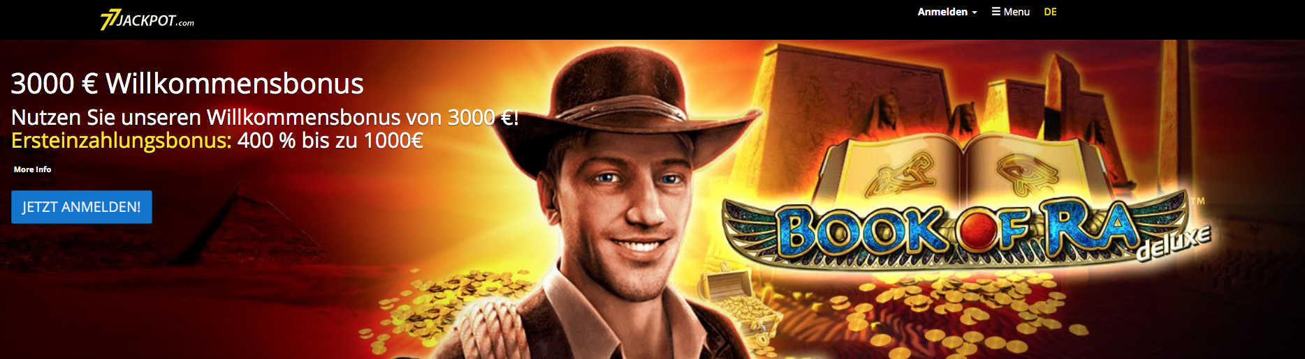 Spielen 77 Jackpot - 54133