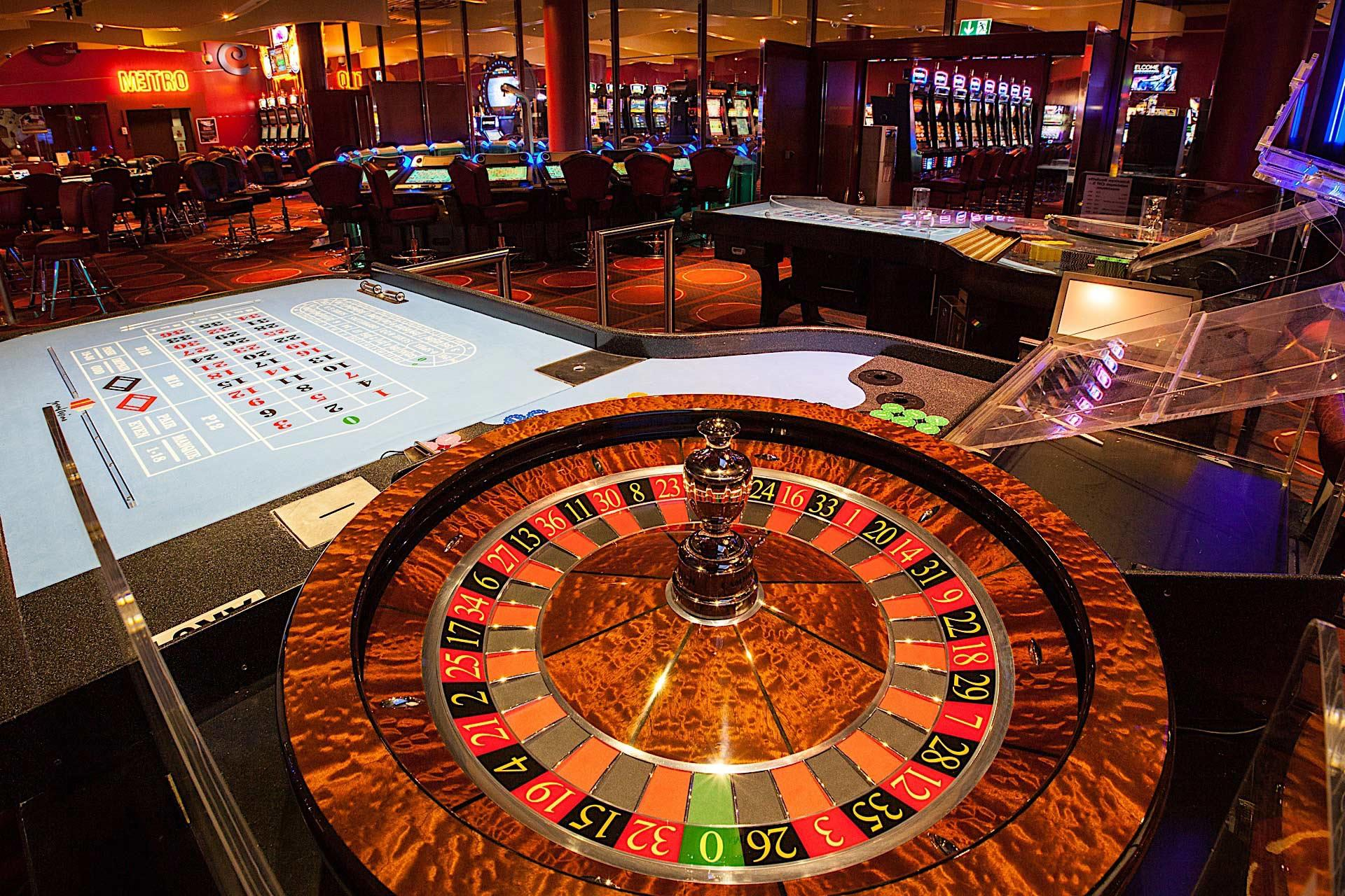 Spielvergleich Casino Grand Hotel-Casino - 20094