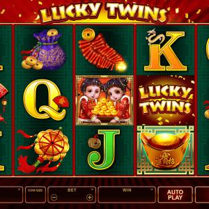Spielweise Spielautomaten - 60862