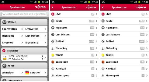 Sportwetten Bierhaus Spielautomaten Wetten - 72940