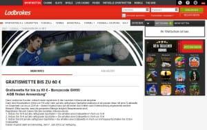 Sportwetten Bonus Code - 42387
