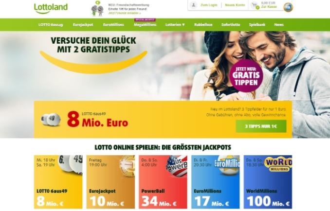 Sportwetten Ergebnisse Lottoland - 33492