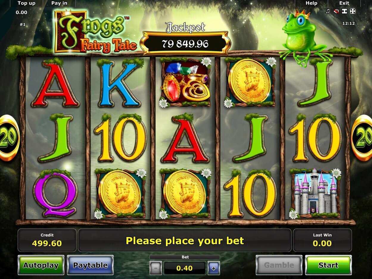 Staatliche Lotterie-Einnahme - 71733