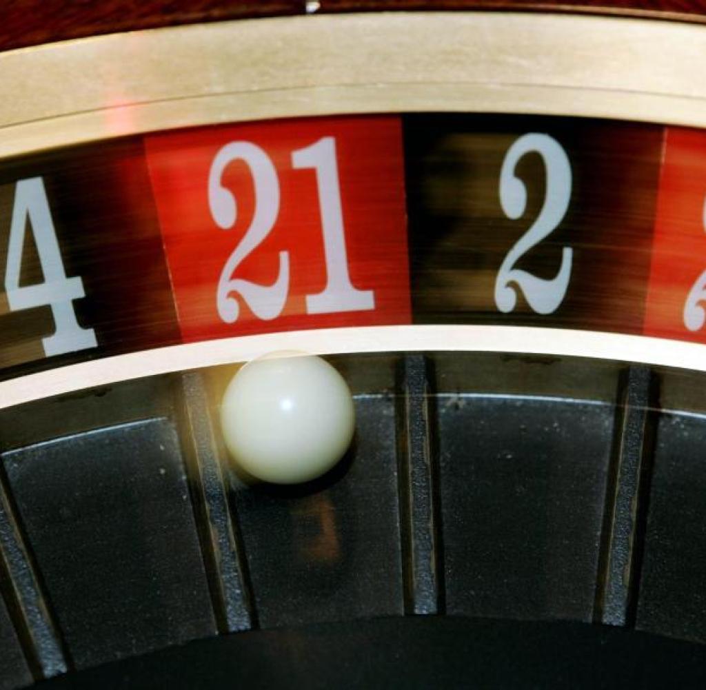 Staatliche Spielbanken Bayern - 75864