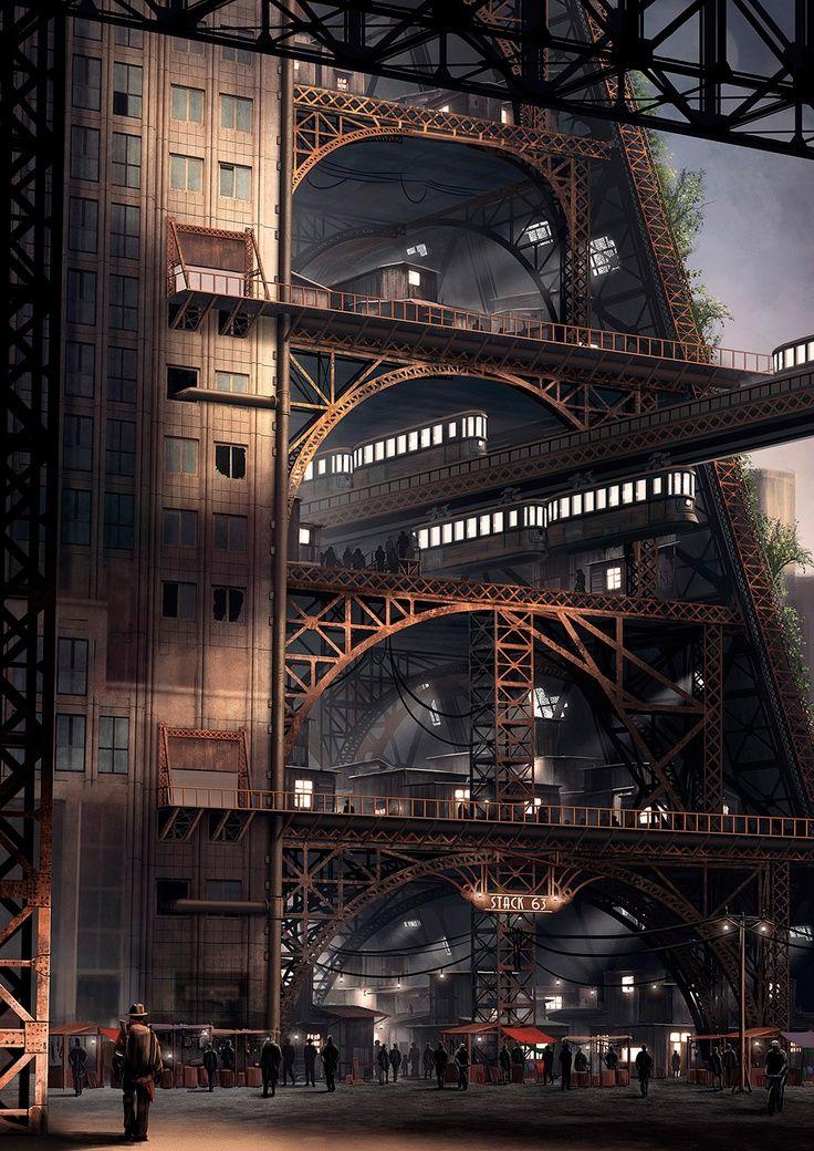Steampunk Social - 29363