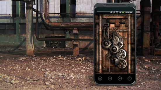 Steampunk Social - 4781