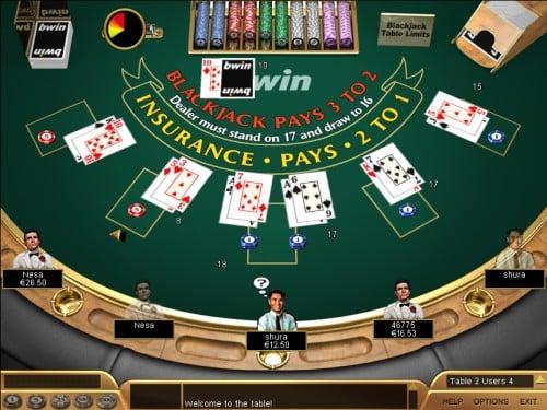 Strategie Donk bet Platinum - 89766
