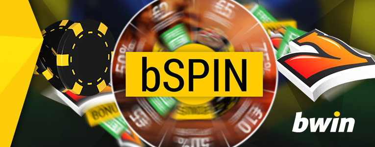 Super Spins Tag Bwin - 93059