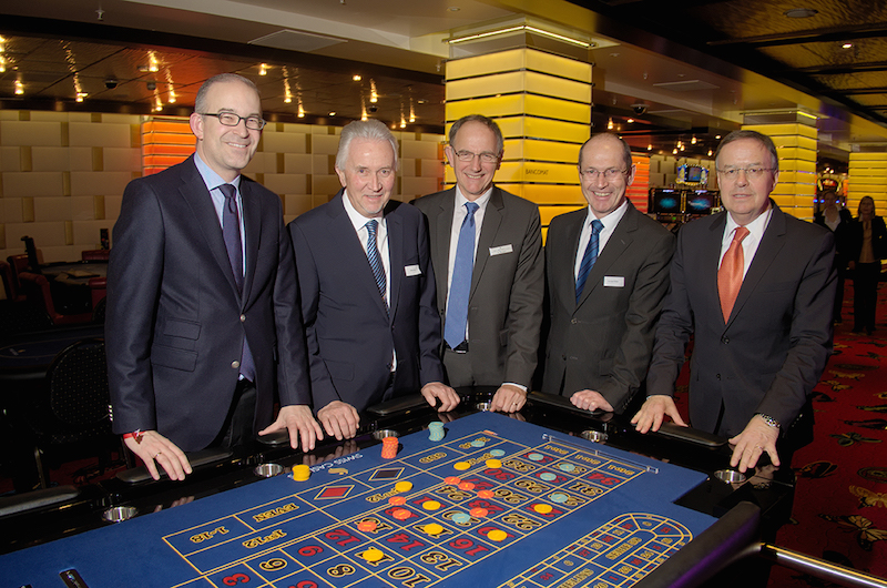 Swiss Casinos - 83835