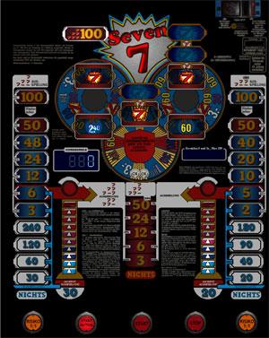 System Spiel auf Zahlen - 90456