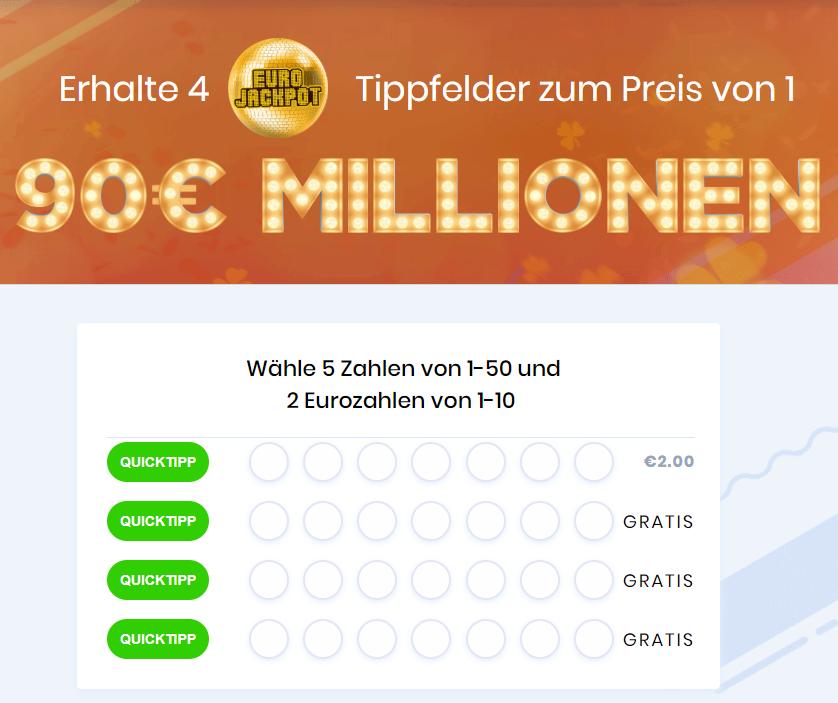 Tipps für Jackpot MegaCasino - 24213