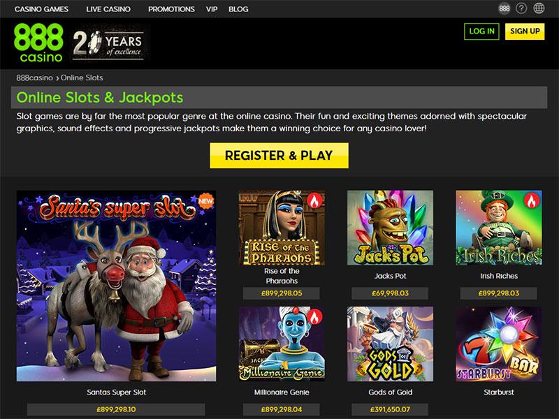 Top Empfehlungen Casino - 5031