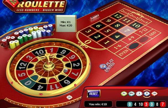 Trinkgeldhöhe beim Casino Random - 30727
