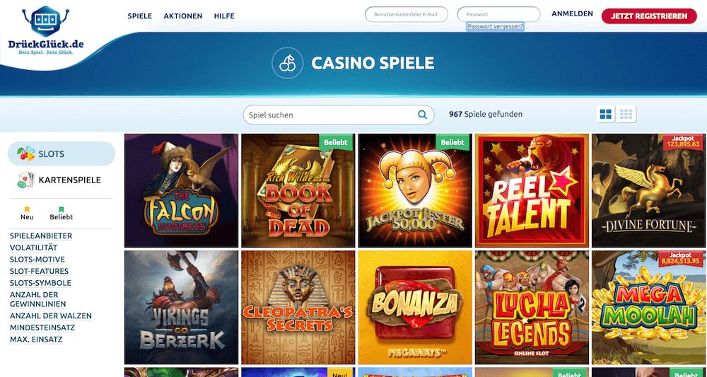 Uganda Casino - 42267