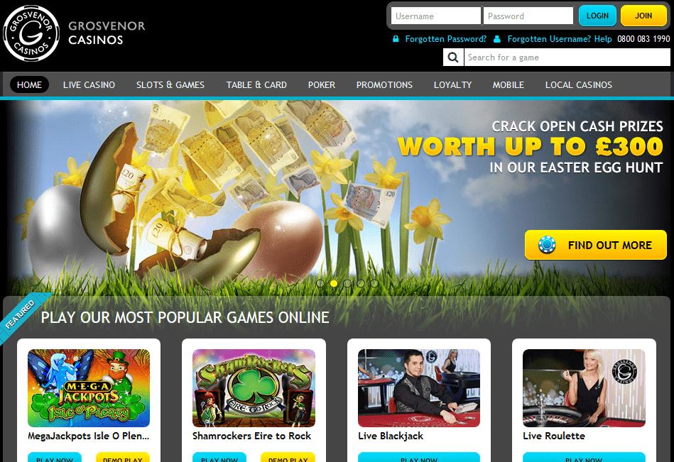 Uk Casino online - 10894