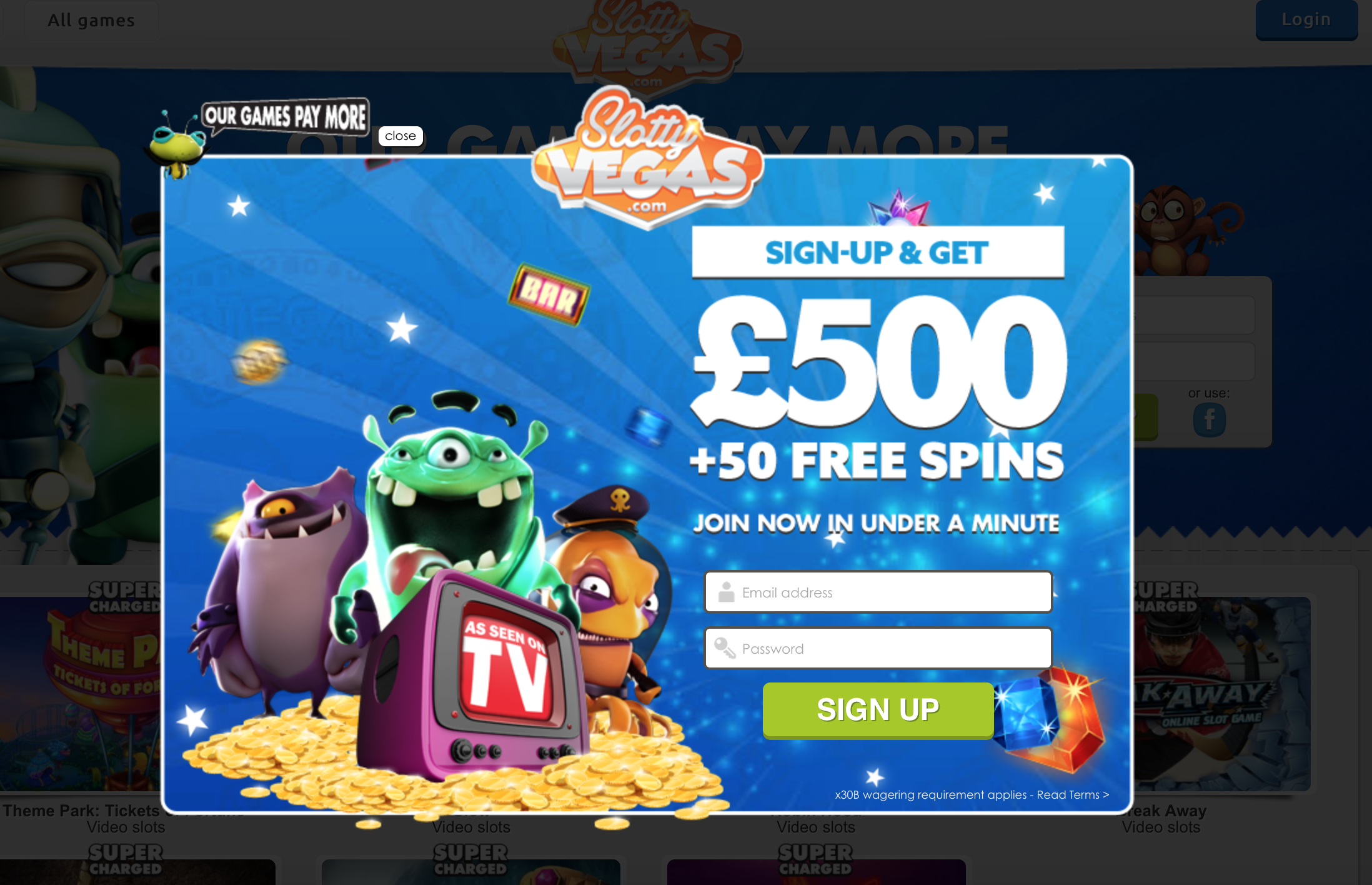 Uk Casino online - 12299