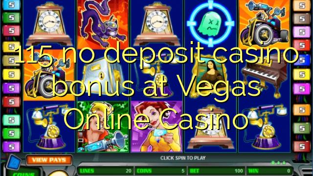 Casino Online Spielen Bonus