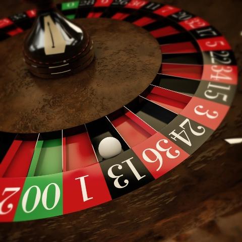 Verdopplung beim Roulette - 10219