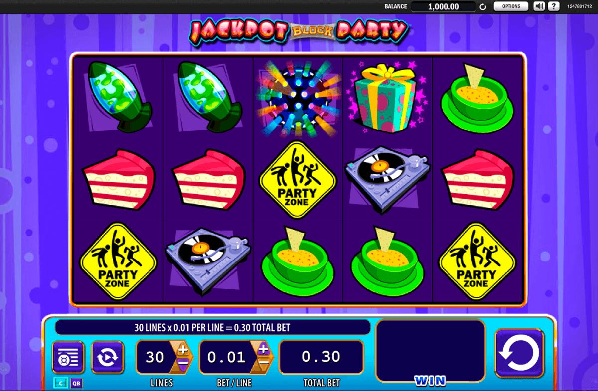 Video Slots - 59196