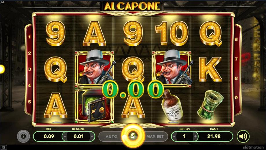 Video Slots Erfahrungen - 62383