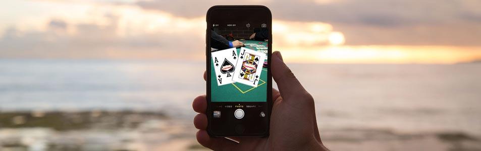 Videoslots Kontakt Blackjack Karten - 94879