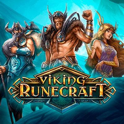 Viking Runecraft - 46848