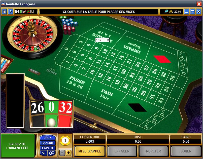 Wahrscheinlichkeit Roulette All - 78345