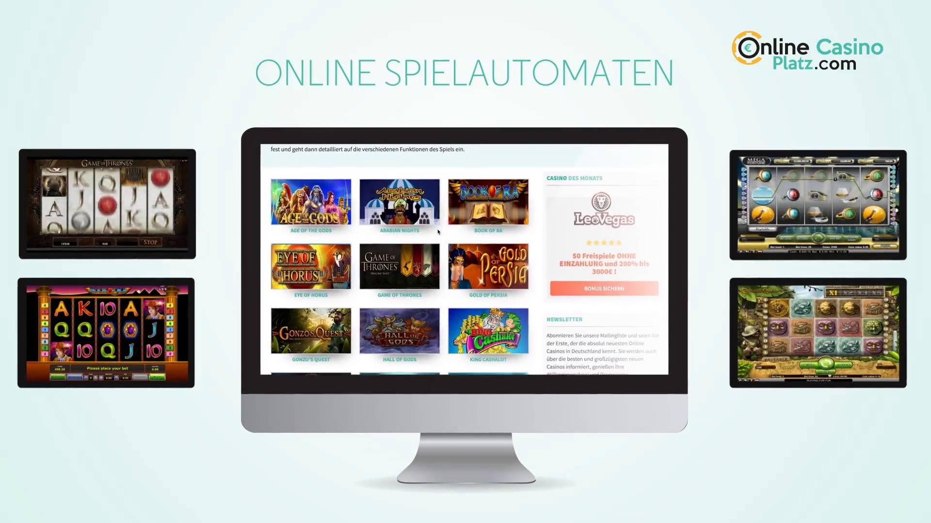 Wann Am Besten Online Casino Spielen