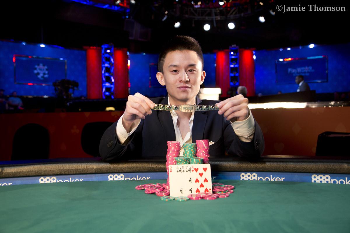 Werbecode Poker News - 76704