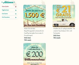 Wettstrategien online Casino - 36357