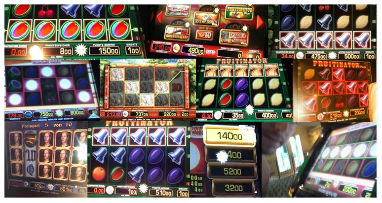 Wie Funktionieren Spielautomaten - 88600