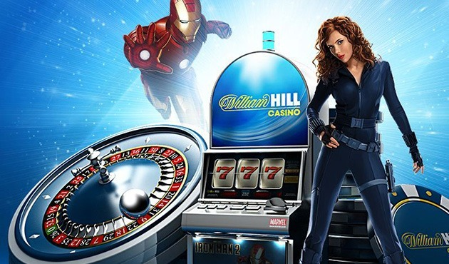 William Hill Fussball - 41142