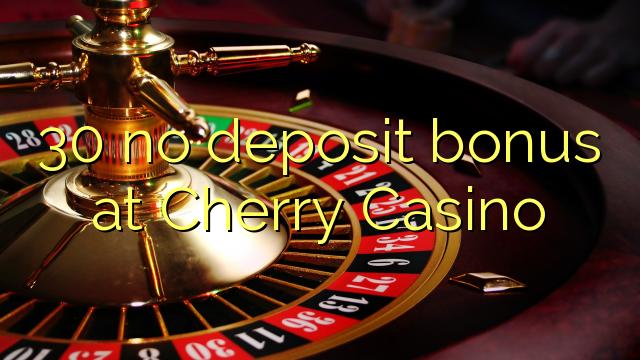Willkommens Bonus Cherry - 77296